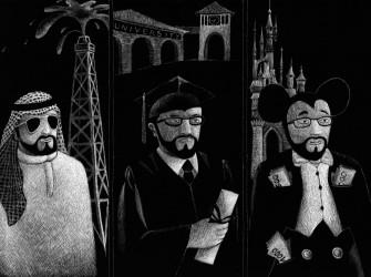 Disneyland Paris : un prince saoudien s`offre 3 jours à 15M€