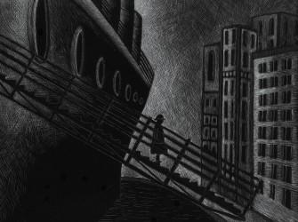 Novecento pianiste - Terre